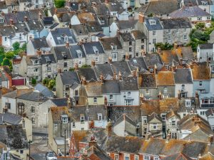 UK property investing with Finton Doyle