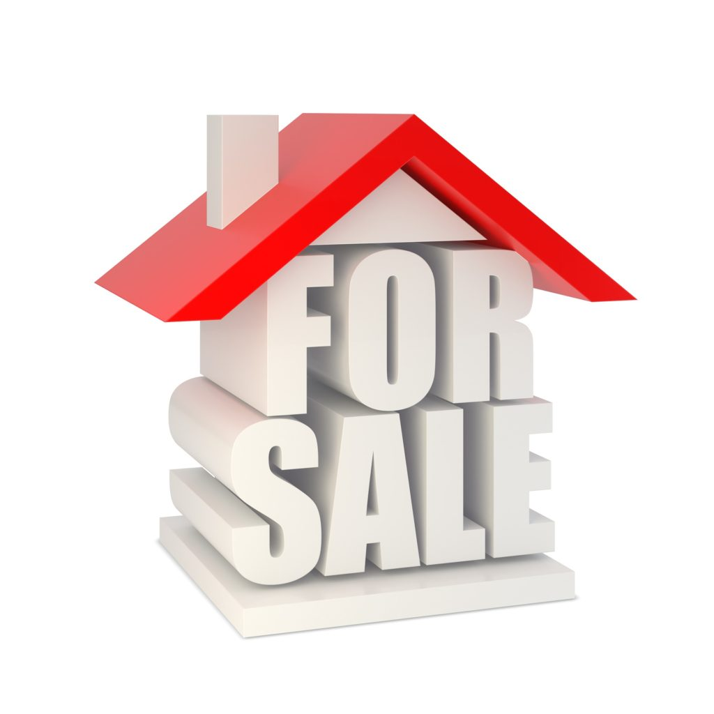 capital gains property sale