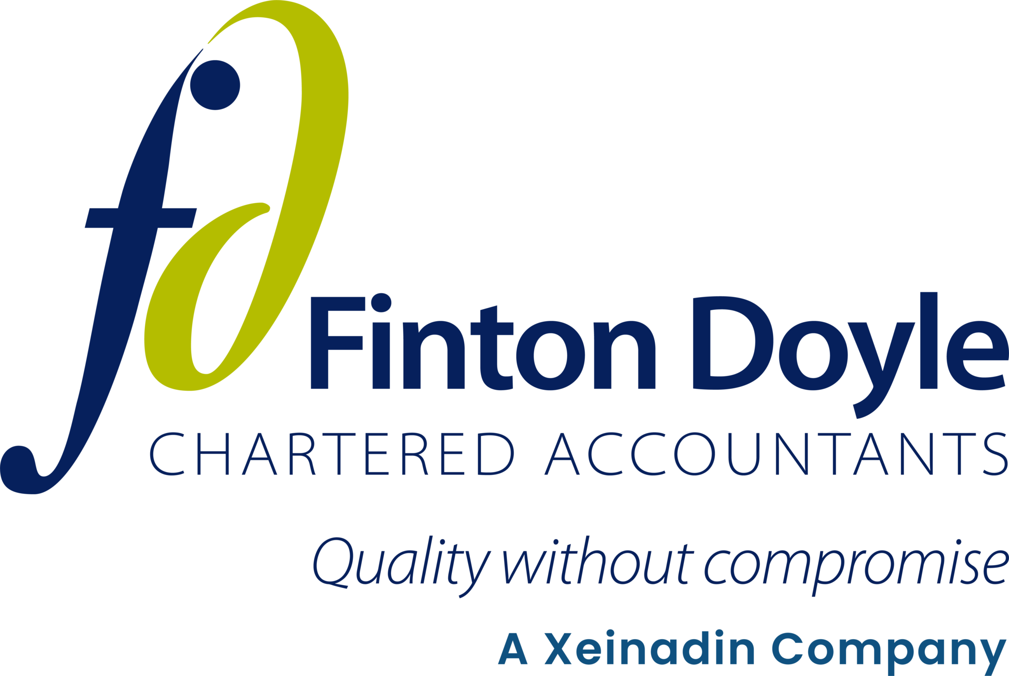 Finton Doyle Chartered Accountants logo