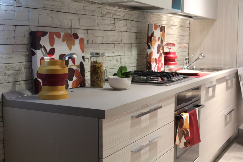 tax relief on capital expenditure - image of kitchen