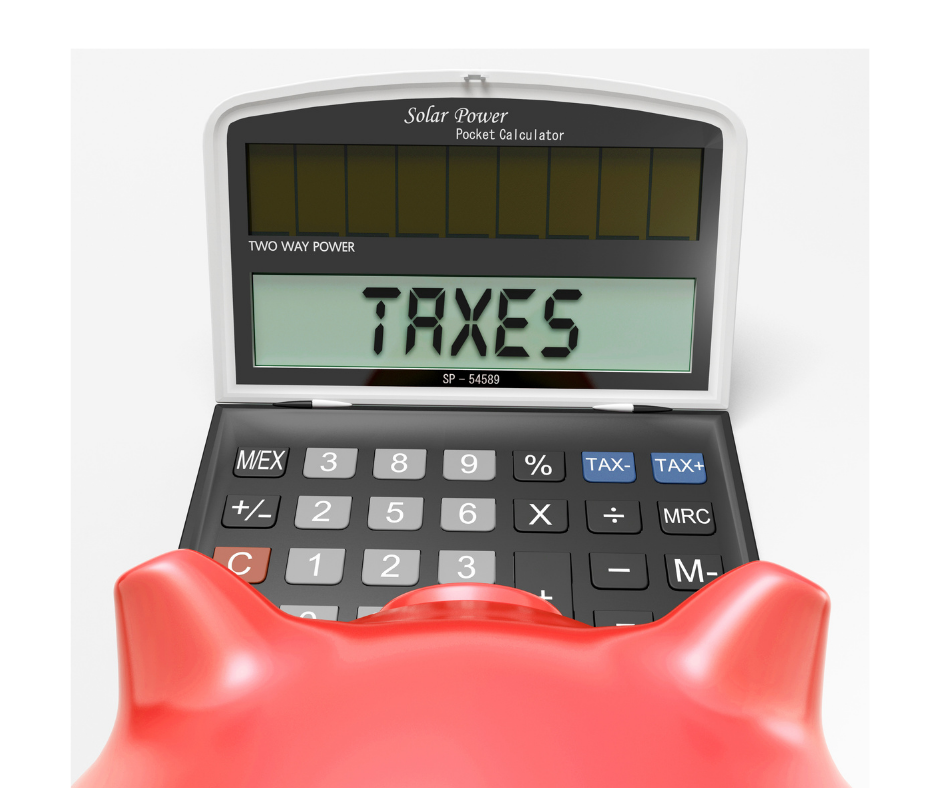 deferred tax payment