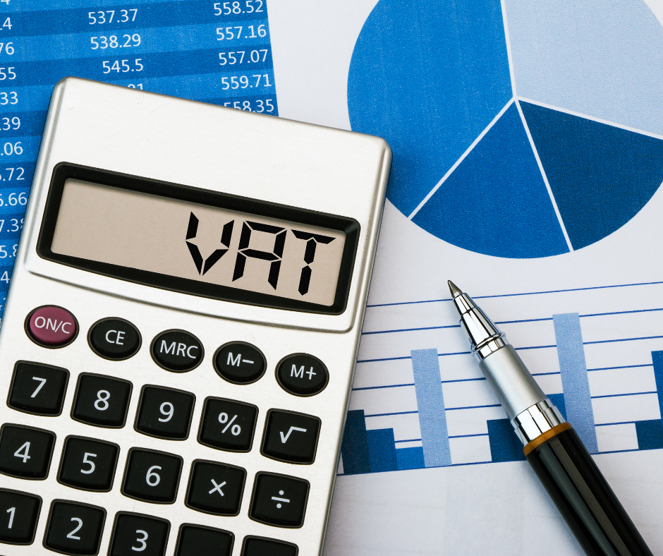 vat payments deferred - a calculator