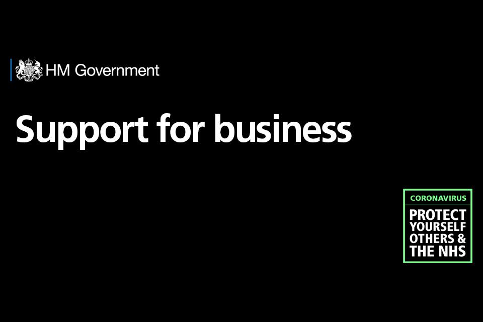 coronavirus support payments tax