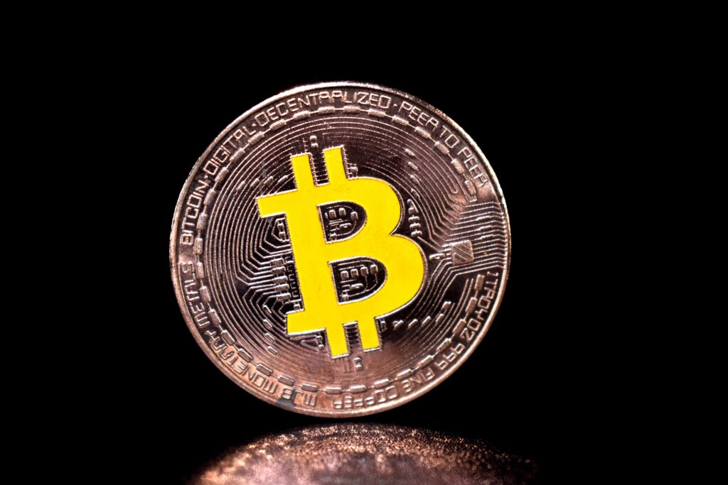 Does HMRC look at cryptocurrency? A bronze bitcoin